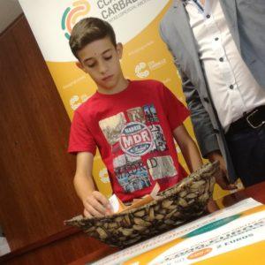 Margarita Remuiñán Gabín é a gañadora do Sorteo de 1.000 euros da Campaña de Verán