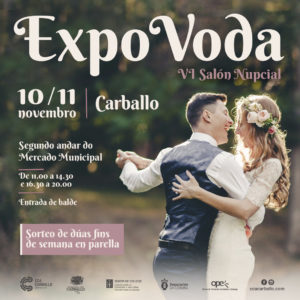 VI edición de Expo Voda