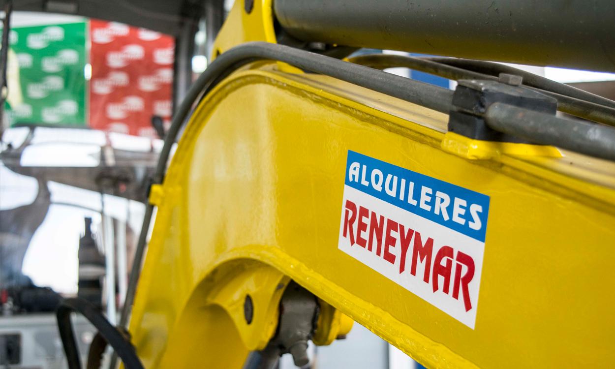 Reneymar-maquinia
