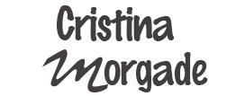 cristina-morgade-logo