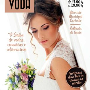 V edición de Expo Voda